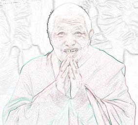Photoshop : transformation d'une photo en dessin > Creanum
