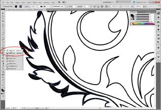 Adobe Creative Suite 5 : à la découverte de quelques nouveautés > Creanum