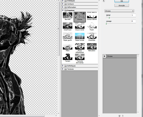 Sweet Coma : créer un photomontage > Creanum