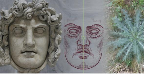Painter 12 : ma�trisez les nouvelles fonctions Miroir et Kal�idoscope ! > Creanum