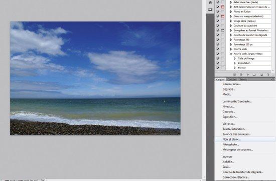 5 effets faciles sur Photoshop > Creanum